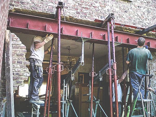 Renovation - Illustration Photo 2 - Owood Constructions